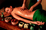 Ayurvedic Massage - Oil