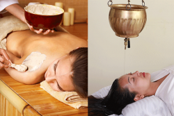 Chaitanya Essential Ayurvedic Spa (upto 3 Hours)