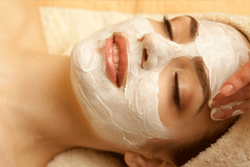 Sizzling Summer Beautifier : ---- 3 Times Normal Facial Package