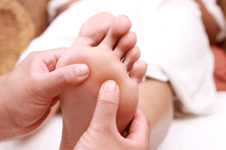 Foot Reflexology - Oil