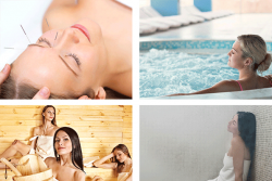 Chaitanya Hydro Therapy Packages
