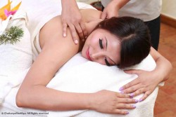Swedish / Relaxation Massage - Oil