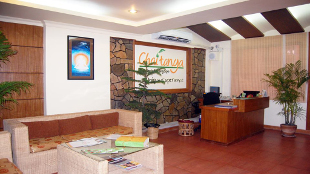 chaitanta rooms