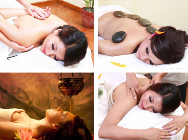 Massage services in Nepal