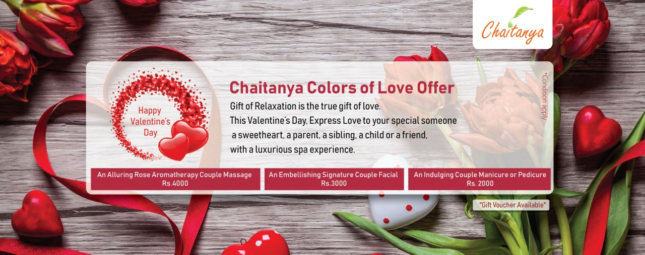 Valentine Day Special Offer