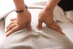 Chaitanya Signature - Shiatsu Massage - Dry