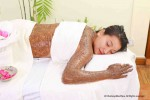 Body Scrubs - Herbal Body Therapy / Head Massage /Body Massage