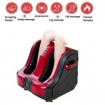 Enliven Automatic Foot & Leg Massager Relaxation with Heat
