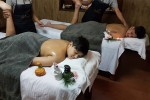 Kids Massage - Oil
