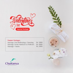 Pamper Packages
