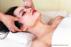 Face Massage (Cleansing)
