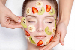 Shahnaz / Fruit Facial