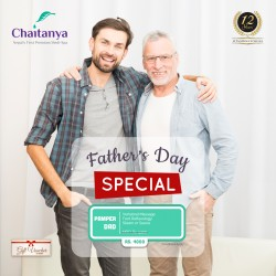 Spa Offers in Fathers Day