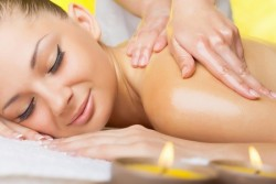 Chaitanya Special Massage - Oil