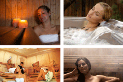Chaitanya Distress SPA Packages
